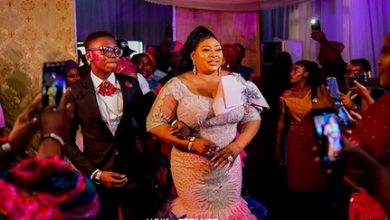 Photo of Ayo Adesanya speaks on finding love at 50 after failed marriage
