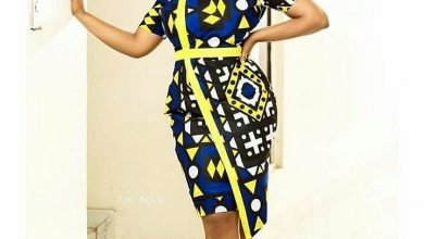Photo of KFB Churchy & fly presents the best Ankara styles worn this week (Volume 69)