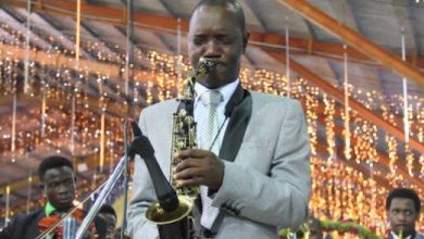 Photo of Kunle Ajayi: The truth about Pastor E.A Adeboye's saxophonist's absence at the RCCG convention 2019