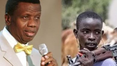 Photo of How Fulani herdsmen kidnapped us – RCCG pastor reveals