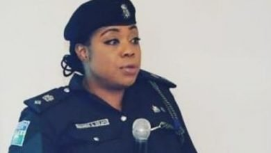 Photo of Yahoo Yahoo: Dolapo Badmus reacts to arrest of 77 Nigerians by the FBI