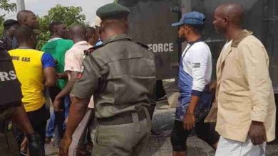 Photo of Commotion as Badoo Boys kill six persons in Ibadan