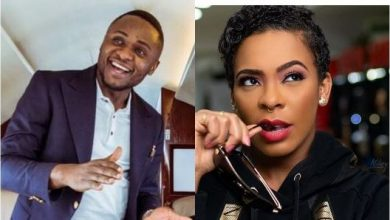 Photo of Tboss speaks on 'Childbirth', Ubi Franklin's connection