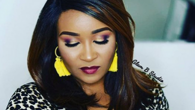 Photo of Doris Simeon now one of the most sought after hairdressers in the US (photos)