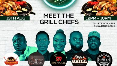 Photo of The Biggest Barbeque Event in Lagos – Barbeque In The Park
