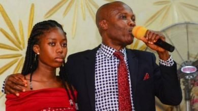 Photo of Girl slumps, 'brought back to life' at RCCG
