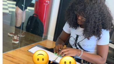 Photo of BBNaija Reality star, Alex Unusual pays N31m for 2 year course in NYFA