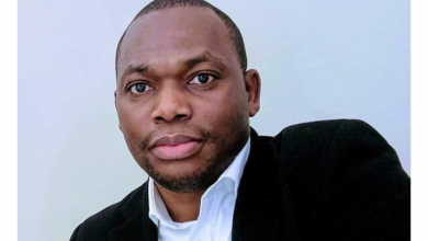 Photo of Adeyinka Grandson arrested in UK police for terrorism