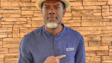 "Photo of ""Maraji is partly right, but the only way to God is through Yeshua and not Jesus"" – Reno Omokri claims"