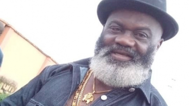 Photo of Why I still flaunt my hairy chest at 60 – Harry B