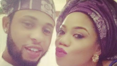 Photo of Why Toyin Lawani is planning to marry 3 husbands at 40