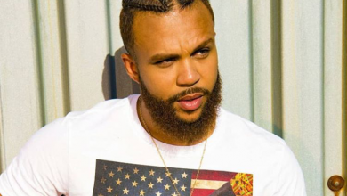 Photo of Jidenna shares his scamming days story, reveals why Nigerians are used to scam