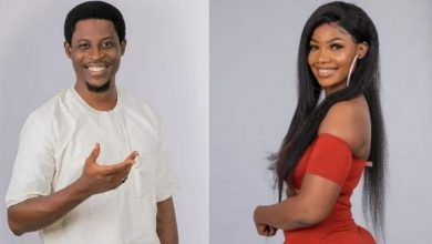Photo of BBNaija: Tacha rejects Seyi's proposal as things get complicated in Big Brother house