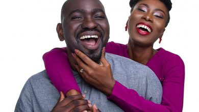 Photo of God revealed my husband in a dream twice – Mayowa and Timi's divine love story (photos)