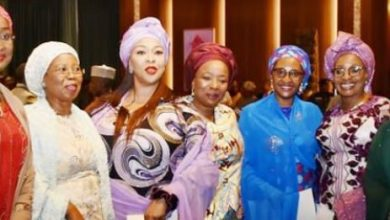 Photo of Meet Buhari's new female Ministers and their portfolios