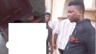 Photo of Delta man arrested after prostitute dies during romp (Photo)