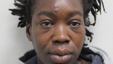 Photo of Tricks of how 28 year old Nigerian woman, Gloria Makanjuola robs people in UK