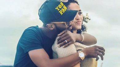 Photo of 14 months after losing his son, singer Dbanj to become a father again!