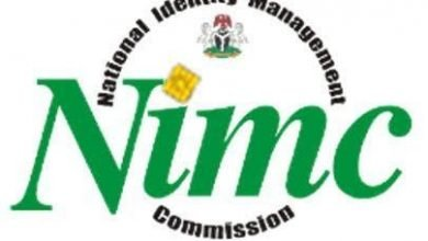 "Photo of ""Nigerians Without National ID Card Won't Get Travel Passports"" – NIMC"