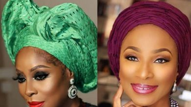Photo of Mo Abudu, FFK's Ex-Wife Yemisi Wada become sworn enemies