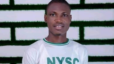 Photo of How First Class graduate who wrote JAMB six times, died after completing NYSC