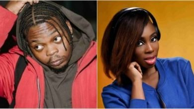 Photo of Rapper Olamide's new baby mama, Maria Okan opens up on Childbirth