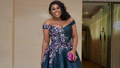 Photo of 'How I stay off negative people in my life' – Uche Jombo