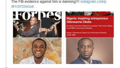 Photo of Bisi Alimi reacts to arrest of Invictus Group CEO, Obinwanne Okeke