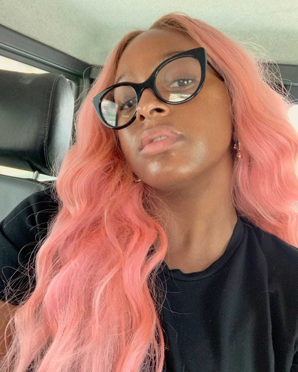 My real life is complicated, unglamorous - DJ Cuppy