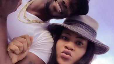 Photo of Toyin Abraham confirms Nkechi Blessing and Mike Adeyemi are dating