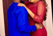 Photo of Kolawole Ajeyemi assures Toyin Abraham 'of an everlasting love' ahead of their alleged court wedding