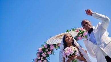 Photo of Forever to  go: Stephanie Coker and Olumide Aderinokun celebrate wedding anniversary