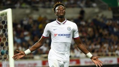Photo of Chelsea striker, Tammy Abraham speaks on dumping England for Nigeria