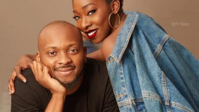 Photo of Adorable pre-wedding pictures of Dara Shashore and Tosin Babalola