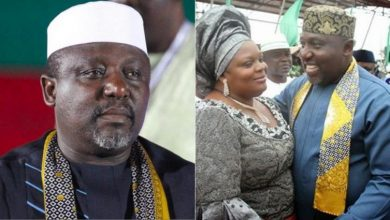 Photo of Rochas Okorocha, wife, to forfeit assets to Nigerian government – EFCC