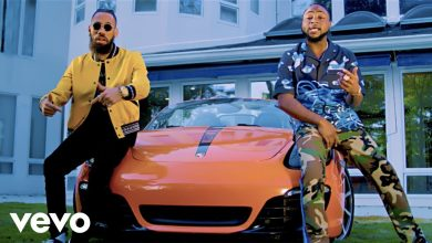 Photo of VIDEO: Phyno – Ride For You ft. Davido