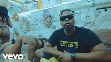 Photo of VIDEO: Olamide – Pawon