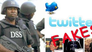 Photo of DSS launch clampdown on fake Twitter accounts