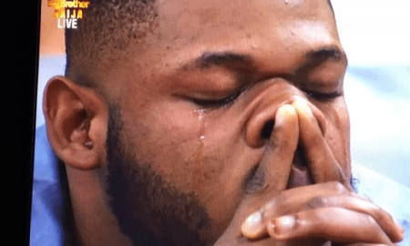 Nigerians react as Frodd shed tears over Esther's eviction