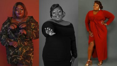 Photo of Eniola Badmus is 42 today, shares stunning new photos