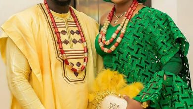 Photo of You are my best decision ever! Adeogo and Yinka's wedding pictures