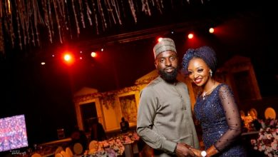 Photo of Fatima and Mohammed's pop of culture wedding ceremony is a must see