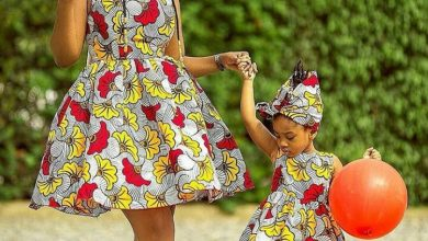 Photo of KFB Churchy & fly presents the best Ankara styles worn this week (Volume 74)