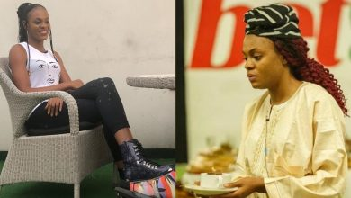 Photo of BBNaija: Jackye names all the guys that asked her out in the house