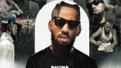 Download Phyno ft. Davido - Ride For You mp3