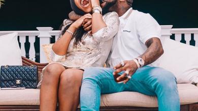 Photo of Nigerian celebrities ignore Xenophobic attacks, focus on congratulating Davido and Chioma