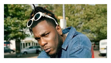 Photo of Xenophobic attack: Burna Boy makes a vow against South Africans