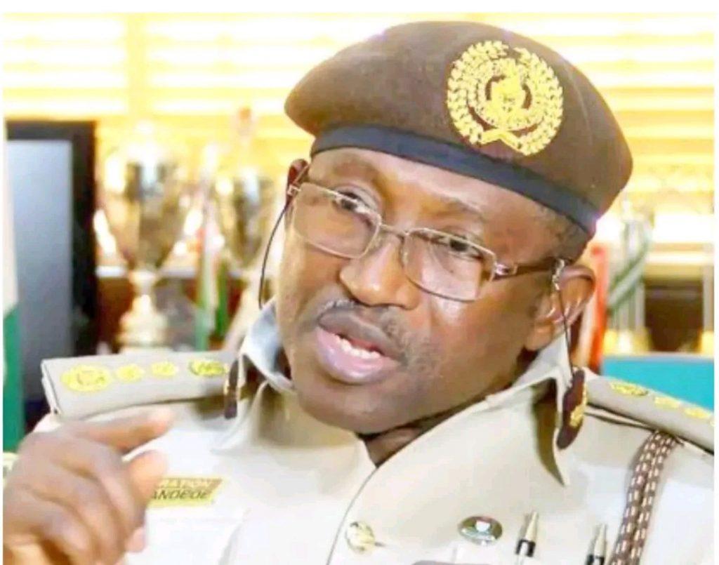 Nigeria Immigration speaks on e-passport being rejected in Dubai, UAE