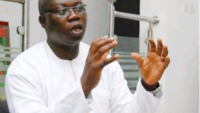 Photo of How Nigerians made South Africans attack them – Gani Adams