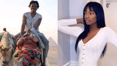Photo of US model narrates how her mother was killed on 3rd Mainland Bridge